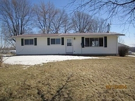 Address Not Disclosed Central City IA, 52214