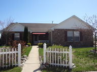2031 Treving Drive Cicero IN, 46034