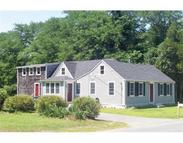 843 Plymouth St Middleboro MA, 02346