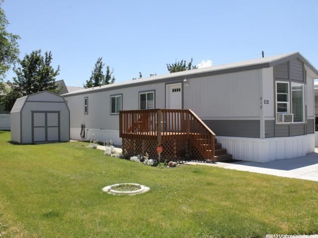 212 E Parkhill Way S Murray UT, 84107