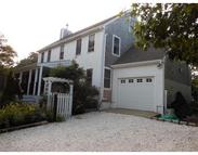 15 Puritan Drive Oak Bluffs MA, 02557