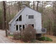 116 Wood Lands Way #1 Otis MA, 01253
