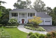 10852 Meadow Pond Lane Oakton VA, 22124