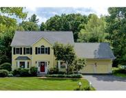38 Constitution Dr Southborough MA, 01772