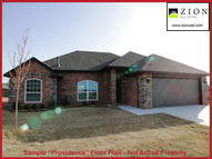 13009 E 133rd St N #Prov Collinsville OK, 74021