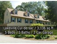 8 Apple House Road Lakeville MA, 02347