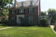 3811 Hadley Sq E Baltimore MD, 21218