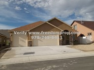 2482 Wolcott Ave Grand Junction CO, 81505