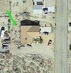 Address Not Disclosed Whitewater CA, 92282