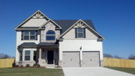 3 Sugar Maple Dr Fort Mitchell AL, 36856
