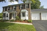 2301 Putnam Lane Crofton MD, 21114