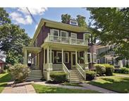 65 Oak Avenue Belmont MA, 02478