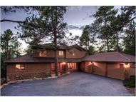25684 Bristlecone Court Golden CO, 80401
