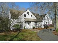 6 Thomas Waite Drive Old Lyme CT, 06371