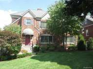 518 Neff Lane Grosse Pointe MI, 48230