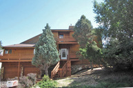 465 Crystal Hills Blvd Manitou Springs CO, 80829