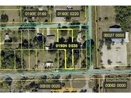 162 Catalina St Fort Myers FL, 33916