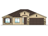 Plan 1365 Saint George UT, 84770
