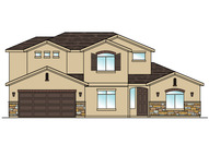 Plan 2415 Saint George UT, 84770