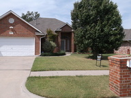 8117 Eagle Circle Oklahoma City OK, 73135