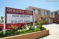 Golden Tree Apartments National City CA, 91950