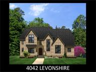 4042 Levonshire Dr Houston TX, 77025