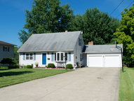 357 Sabo Dr. Mansfield OH, 44905