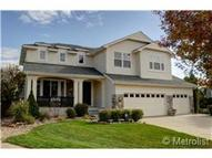 824 Ridgemont Circle Highlands Ranch CO, 80126