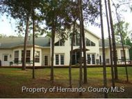 7065 Country Highlands Dr. Floral City FL, 34436