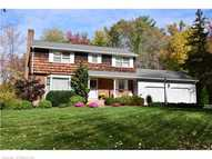 125 Valley View Dr South Windsor CT, 06074