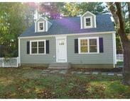 17 Norfolk Place Sharon MA, 02067