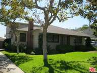 3846 S Cloverdale Ave Los Angeles CA, 90008