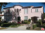 426 N Orange Dr Los Angeles CA, 90036