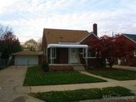 21808 Sunnyside Saint Clair Shores MI, 48080