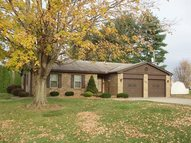 703 Colony Drive Connersville IN, 47331