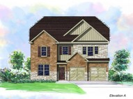 Kingston floorplan Lawrenceville GA, 30043
