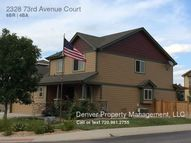 2328 73rd Avenue Court Greeley CO, 80634