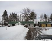 N5808 E Park Lake Rd Ladysmith WI, 54848