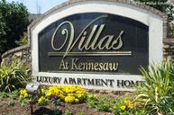 Villas at Kennesaw Apartments Kennesaw GA, 30144