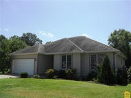 1012 W Glenwood Clinton MO, 64735
