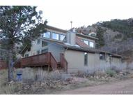 985 Crystal Park Road Manitou Springs CO, 80829