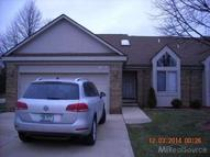 15835 Angelo Lane Clinton Township MI, 48038