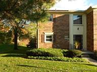 6340 Pepper Hill Bldg 12 Unit 65 West Bloomfield MI, 48322