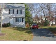 9 Forest Way Plainville MA, 02762