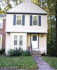14331 Long Green Drive Silver Spring MD, 20906