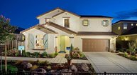 The Verismo - Plan 2767 Elk Grove CA, 95624