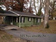 315 Sycamore Cookeville TN, 38501