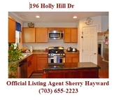 196 Holly Hill Dr Barboursville VA, 22923