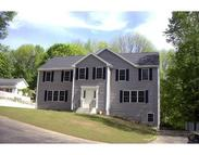 30 Tanyard Rd Dudley MA, 01571