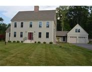 159 Cave Hill Road Leverett MA, 01054